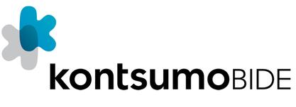 Zabalbide Solutions logo KontsumoBIDE