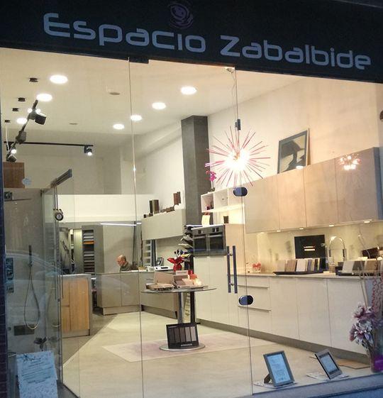 Zabalbide Solutions fachada